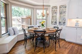fixer upper dining table how to get the fixer upper look without being on the show rachel