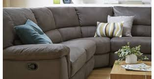 Leather Recliner Corner Sofa Leather Recliner Corner Sofa Dfs Sofas Maestro Within The Most