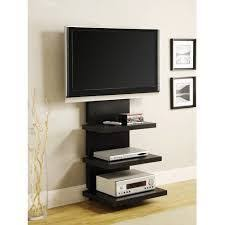 Wall Mounted Tv Unit Designs Effigy Of Mounted Tv Ideas How To Decorate Them Beautifully