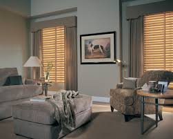 White Wooden Bedroom Blinds Wood Blinds Allure Window Coverings Window Treatments