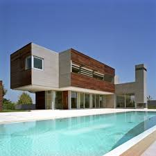 l shaped house of shapes and geometry l shaped house in greece by potiropoulos d