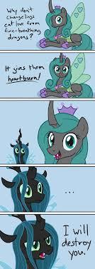 Mlp Funny Meme - bug pony queens by arrkhal deviantart com on deviantart my little