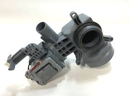 Whirlpool Washer Water Pump Replacement Amazon Com W10425238 Whirlpool Washer Drain Pump Home Improvement