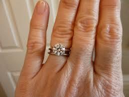 gem diamond rings images Anyone have an amora gem ring JPG