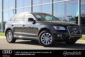 audi cpo lease certified used audi specials