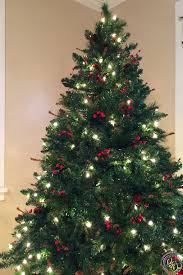 Put Lights On Christmas Tree by Christmas How To Put Ribbon On Christmas Tree Vertically Besty