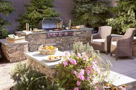 18 outdoor kitchen designs ideas design trends premium psd