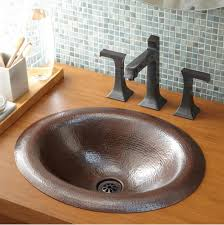 sinks bathroom sinks drop in ruehlen supply company north carolina