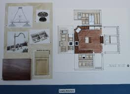 Kitchen Design Boards Treasures Rediscovered Interior Design Color Boards
