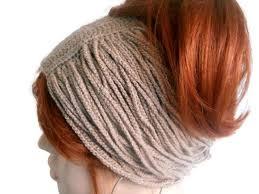 hippie hair bands women crochet headband hippie hair band boho headband knitted