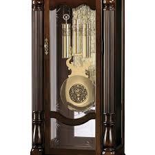 grandfather clock buy howard miller lindsey grandfather clock online oh clocks
