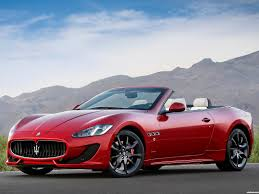 maserati grancabrio 2015 automotivegeneral 2018 maserati grancabrio sport wallpapers