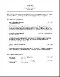 Engineer Resume Template Best 25 Resume Format For Freshers Ideas On Pinterest Format
