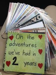 2 year anniversary ideas him anniversary gift ideas for 2 year mens anniversary gifts