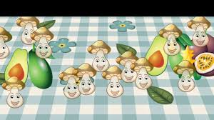 fruit vegetables for toddlers kids games to play for free