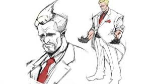 from street fighter main character name street fighter 5 a look at the rejected characters den of geek