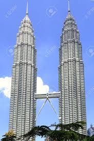 malaysia kuala lumpur towers the worlds tallest twin buildings