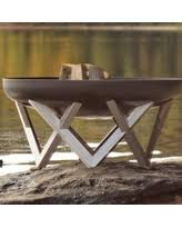 Dancook 9000 Firepit New Savings On Dancook 9000 Stainless Steel Wood Burning Pit