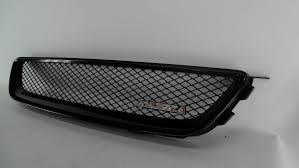 lexus altezza logo grille for lexus is mk1 toyota altezza megablast speed parts