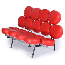 Cheap Red Leather Sofas by How To Decorate A Living Room With A Red Leather Sofa U2014 Modern