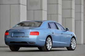 bentley continental flying spur 2014 bentley continental flying spur price top auto magazine