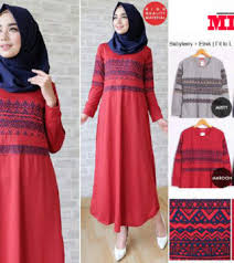 gamis modern index of wp content uploads 2017 03