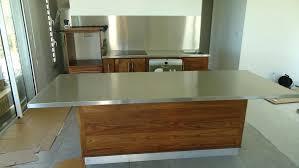 plaque d inox pour cuisine design d intérieur tole inox pour cuisine amazing eurl lourme plan