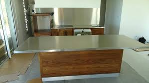 plaque inox cuisine castorama design d intérieur tole inox pour cuisine amazing eurl lourme plan