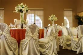 satin chair covers san diego linens llc 619 662 9192 online pricing