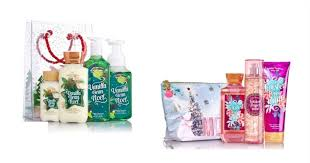 Bath And Body Gift Sets Omg Possible Glitch At Bath U0026 Body Works Gift Sets For 2 00