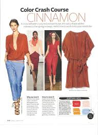 what color is orange 1000 images about color on pinterest instyle magazine what to