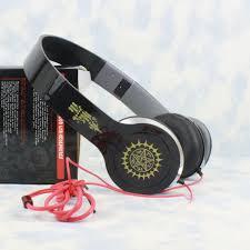 headband mp3 aliexpress buy anime black butler stereo headband headphone