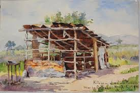 watercolor sketches featured hometown pasadena