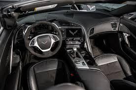 2014 corvette interior 2014 chevrolet corvette stingray convertible drive motor trend