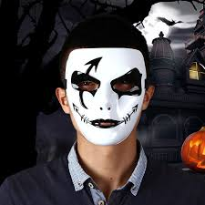 amazon com hever fashion hip hop style mask for halloween party