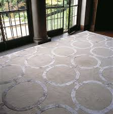 Large Modern Rug by Catella By Emily Todhunter The Rug Company