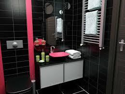 Brown And White Bathroom Ideas Bathroom Graceful Black Bathroom Ideas Terrys Fabricss Blog