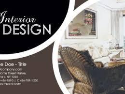 home interior design quotation visiting card of interior designer interior design business cards