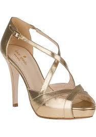 gold bridesmaid shoes 17 best images about wedding shoes on black