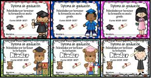 diplomas de primaria descargar diplomas de primaria diplomas archivos imagenes educativas