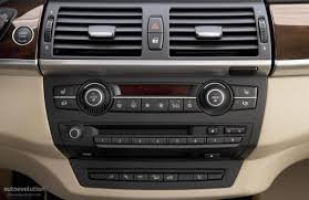 Bmw X5 Interior - bmw x5 e70 specs 2007 2008 2009 autoevolution