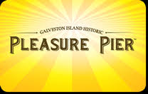landry s gift cards gift cards galveston island historic pleasure pier