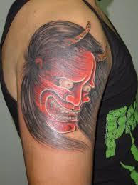 260 monsters and devils presentations cool tattoos bonbaden