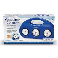 amazon com learning resources weather center toys u0026 games