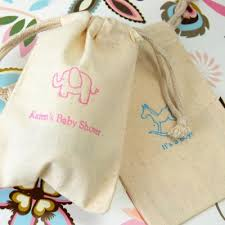 personalized goodie bags baby shower gift bags my practical baby shower guide