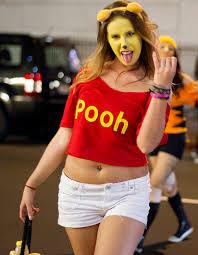 Winnie Pooh Halloween Costume Winnie Pooh Costume Ideas Photos Homemade Creations