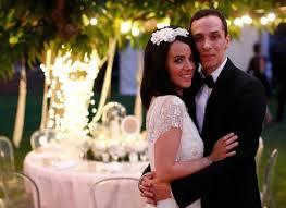 mariage alizee le joli message d alizée à amoureux