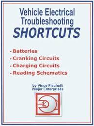 automotive technician electrical repair u0026 automotive electronics