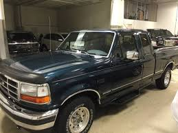 1995 ford f150 xlt extra cab original owners u2013 turn key u2013 3950
