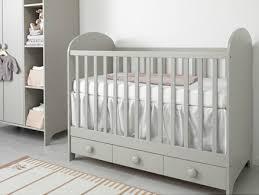 ikea bébé chambre décoration chambre gonatt ikea 28 lit bebe gonatt